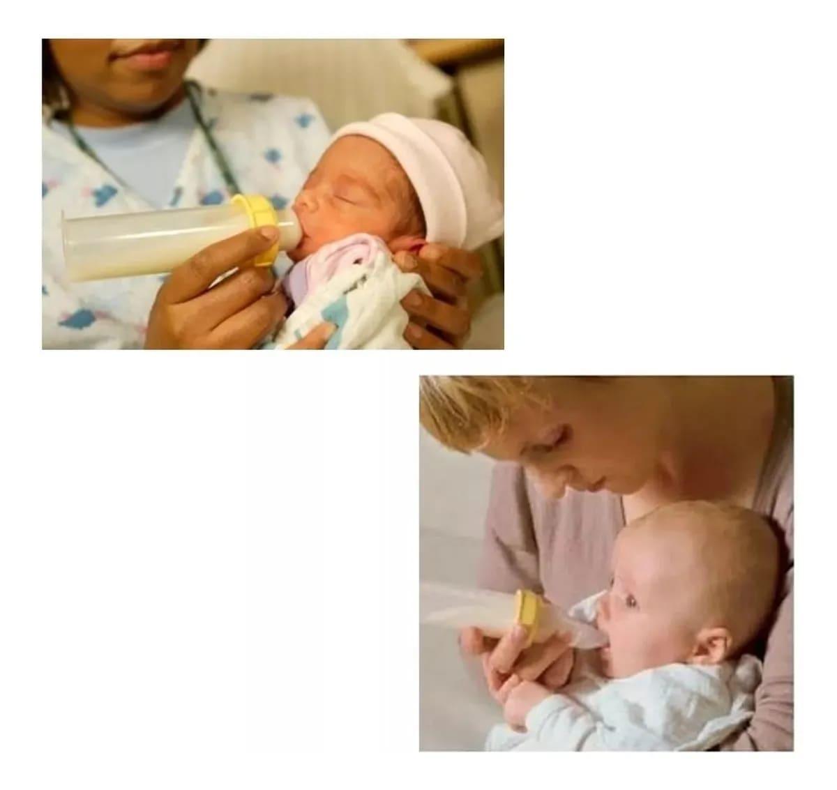 Alimentador Medela Softcup  - Encanto Baby