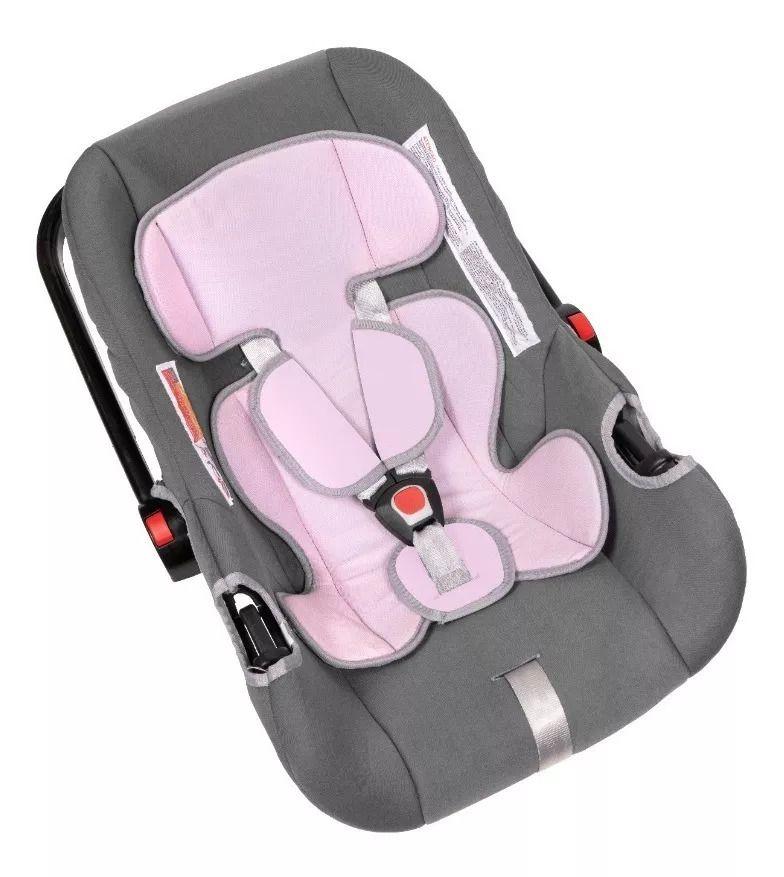 Bebê Conforto Rosa Dreambaby  - Encanto Baby