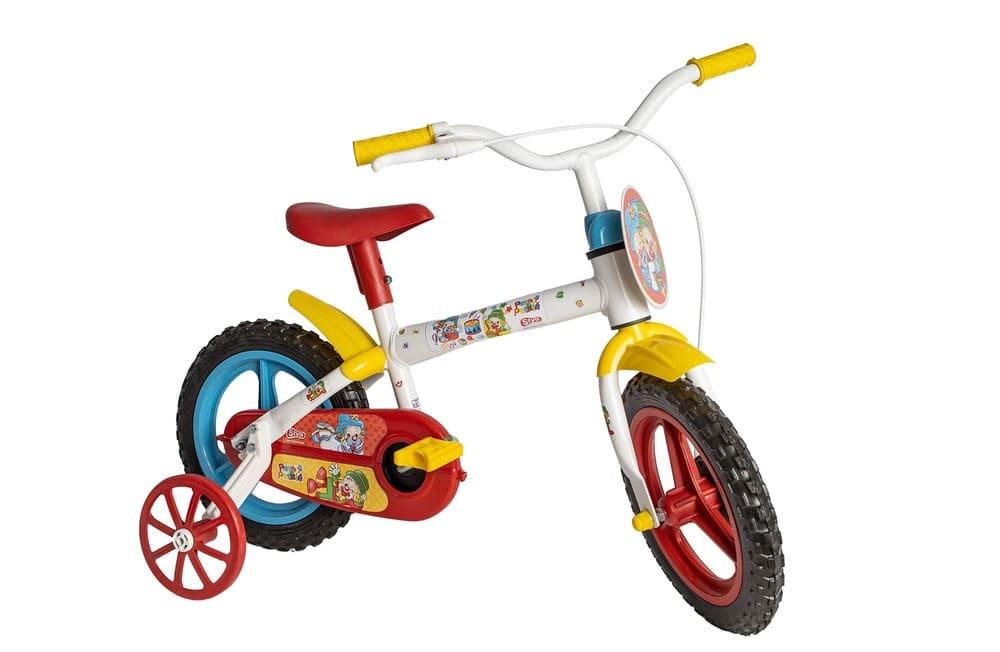 Bicicleta Infantil Aro 12 Patati Patata Styll Kids