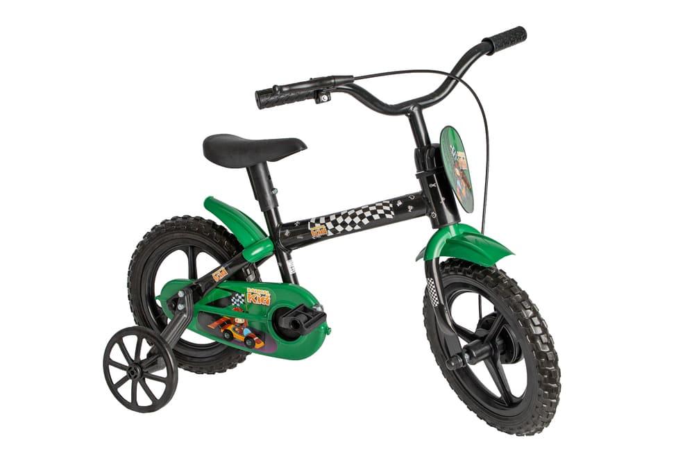 Bicicleta Infantil Styll Kids Radical Kid Aro 12