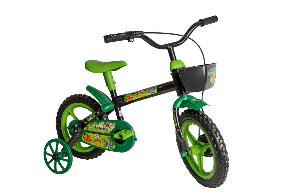Bicicleta Infantil Styll Kids Raptor Aro 12