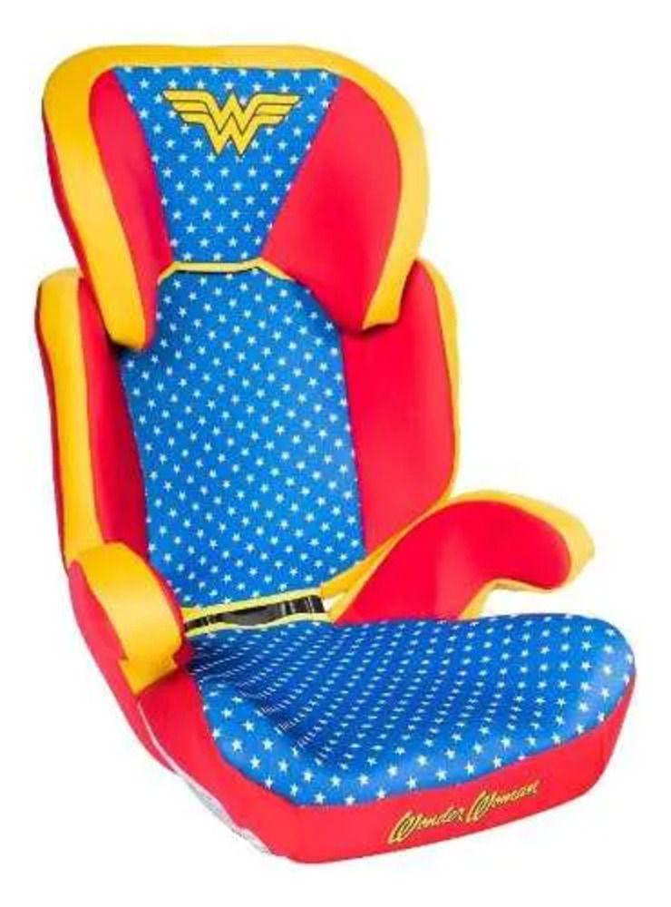 Cadeira Cadeirinha De Carro 15-36 Kg