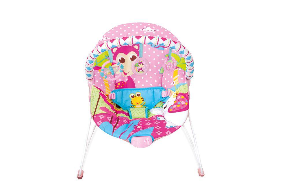 Cadeira De Descanso Vibratoria - Mastela  - Encanto Baby
