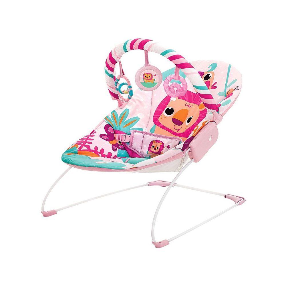 Cadeira Descanso Mastela Musical Vibratória até 11kg  - Encanto Baby