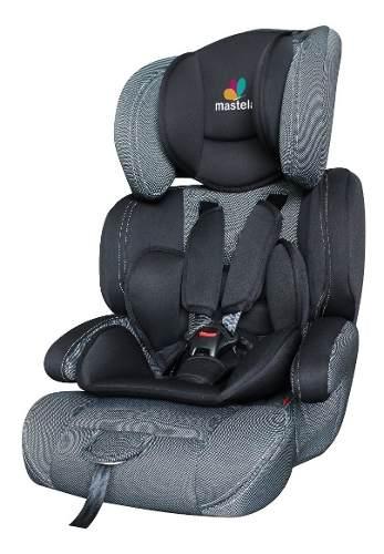 Cadeira para Auto 9 A 36kg Allegra Mastela  - Encanto Baby