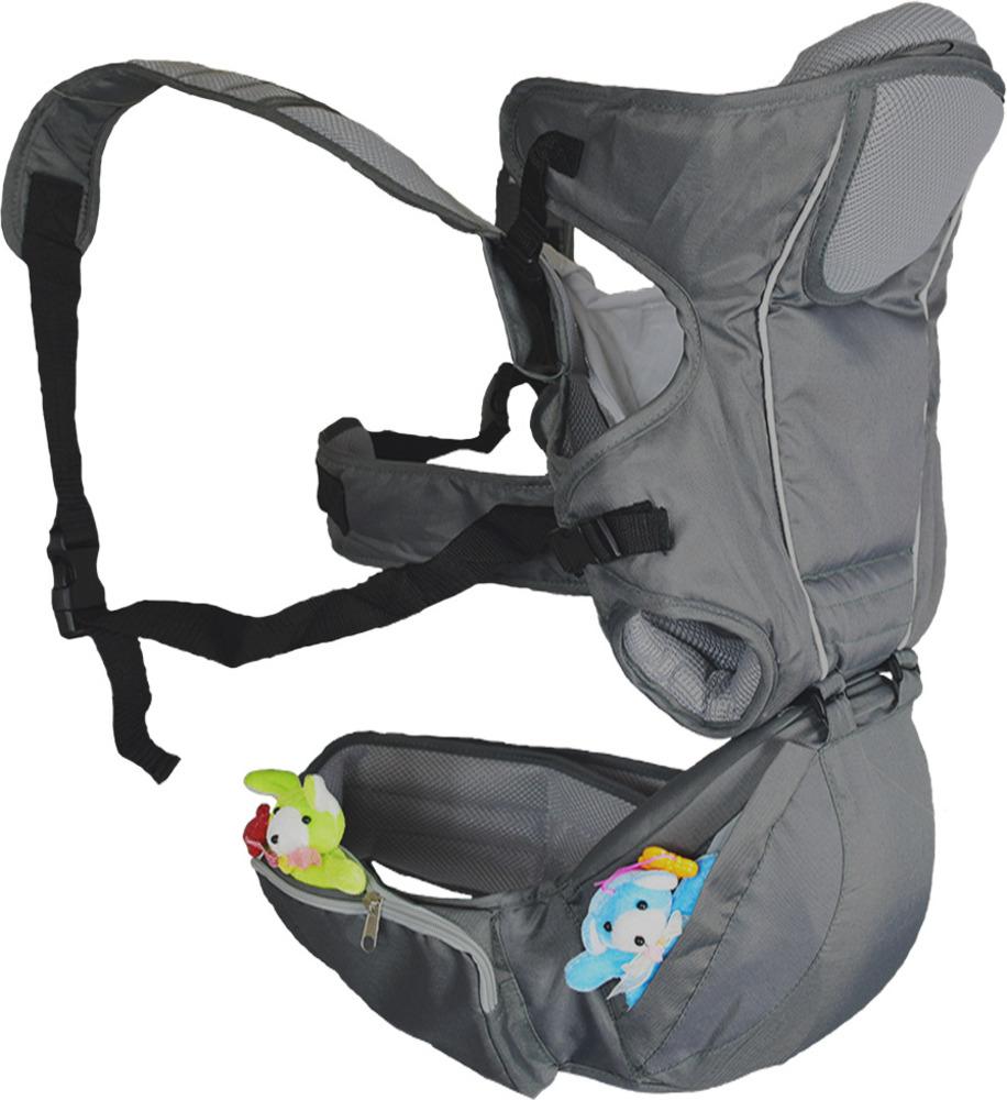 Canguru Carregador Passeio Do Bebe 6 Em 1 Koala Com Assento  - Encanto Baby
