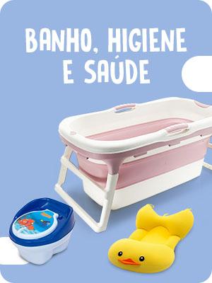 Higiene e Cuidados
