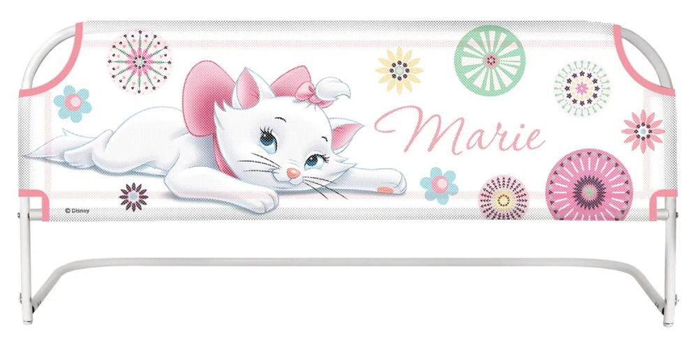 Grade De Cama Styll Baby - Marie