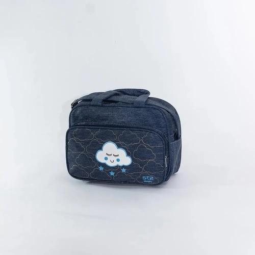 Kit Bebê Bolsas Maternidade Nuvem Promoção  - Encanto Baby