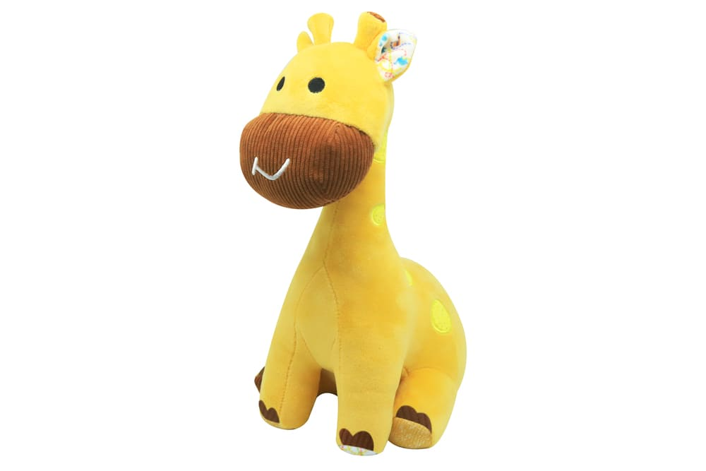 Pelúcia Girafa Lola Plush  Marcus & Marcus  - Encanto Baby