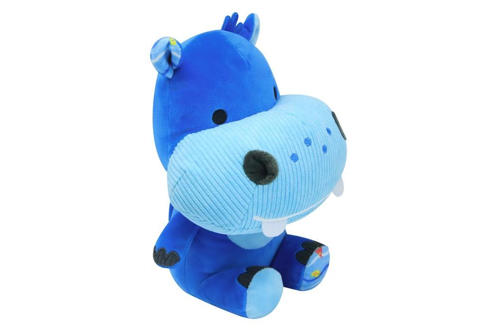 Pelúcia Hipopótamo Plush  Marcus & Marcus  - Encanto Baby