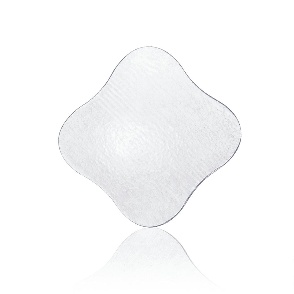 Placa De Hidrogel Para Seios Com 4 Unidades Medela  - Encanto Baby