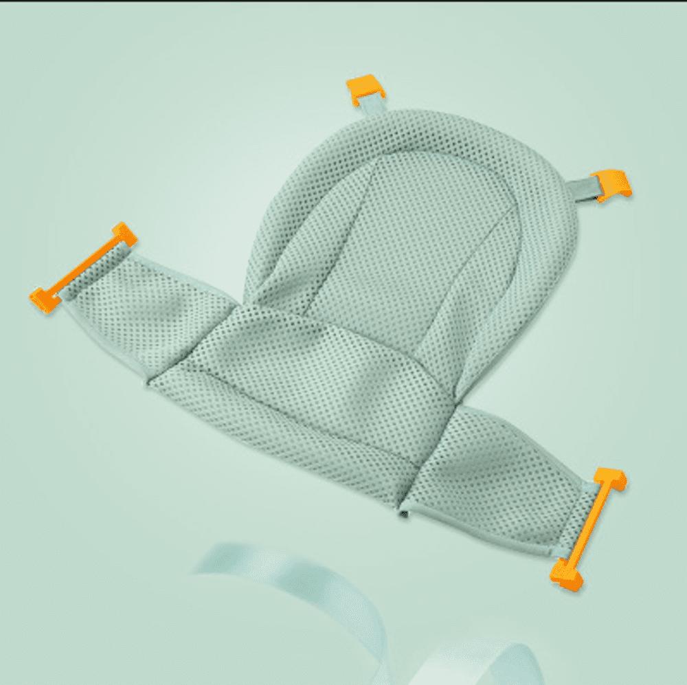 Rede de banheira Premium Baby Pil Verde
