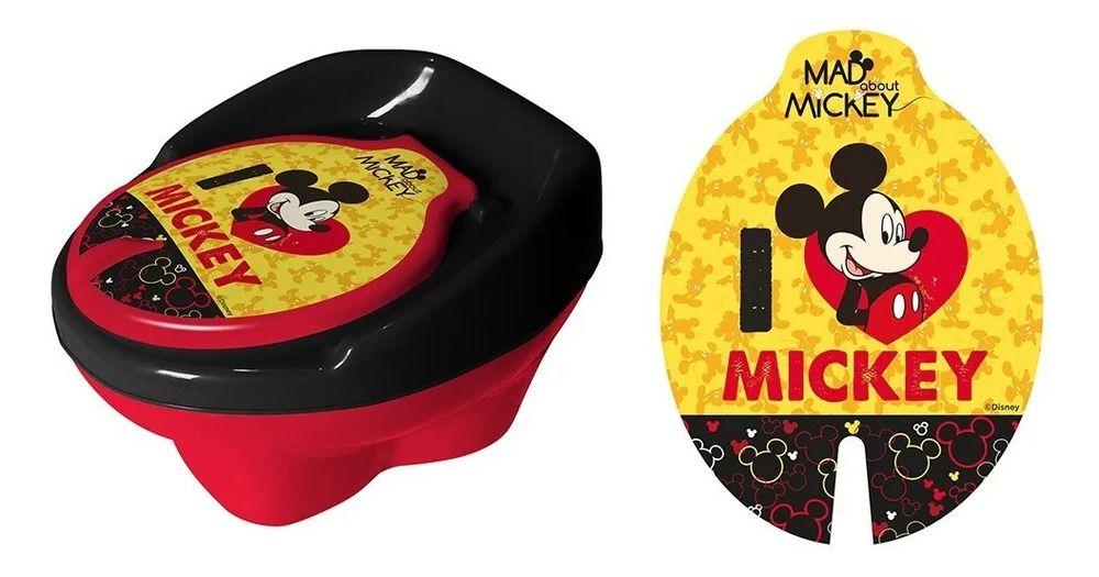 Troninho Disney Mickey Styll Baby