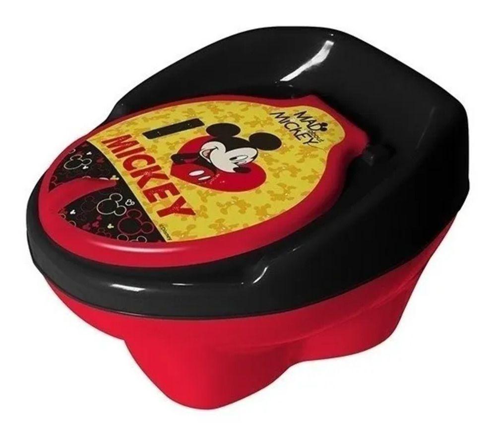 Troninho Disney Mickey Styll Baby  - Encanto Baby