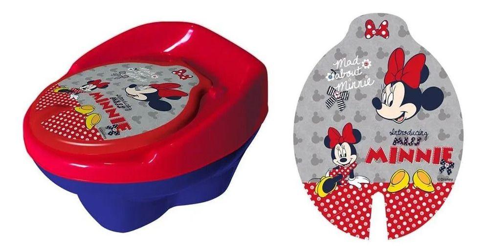 Troninho Disney Minnie Styll Baby