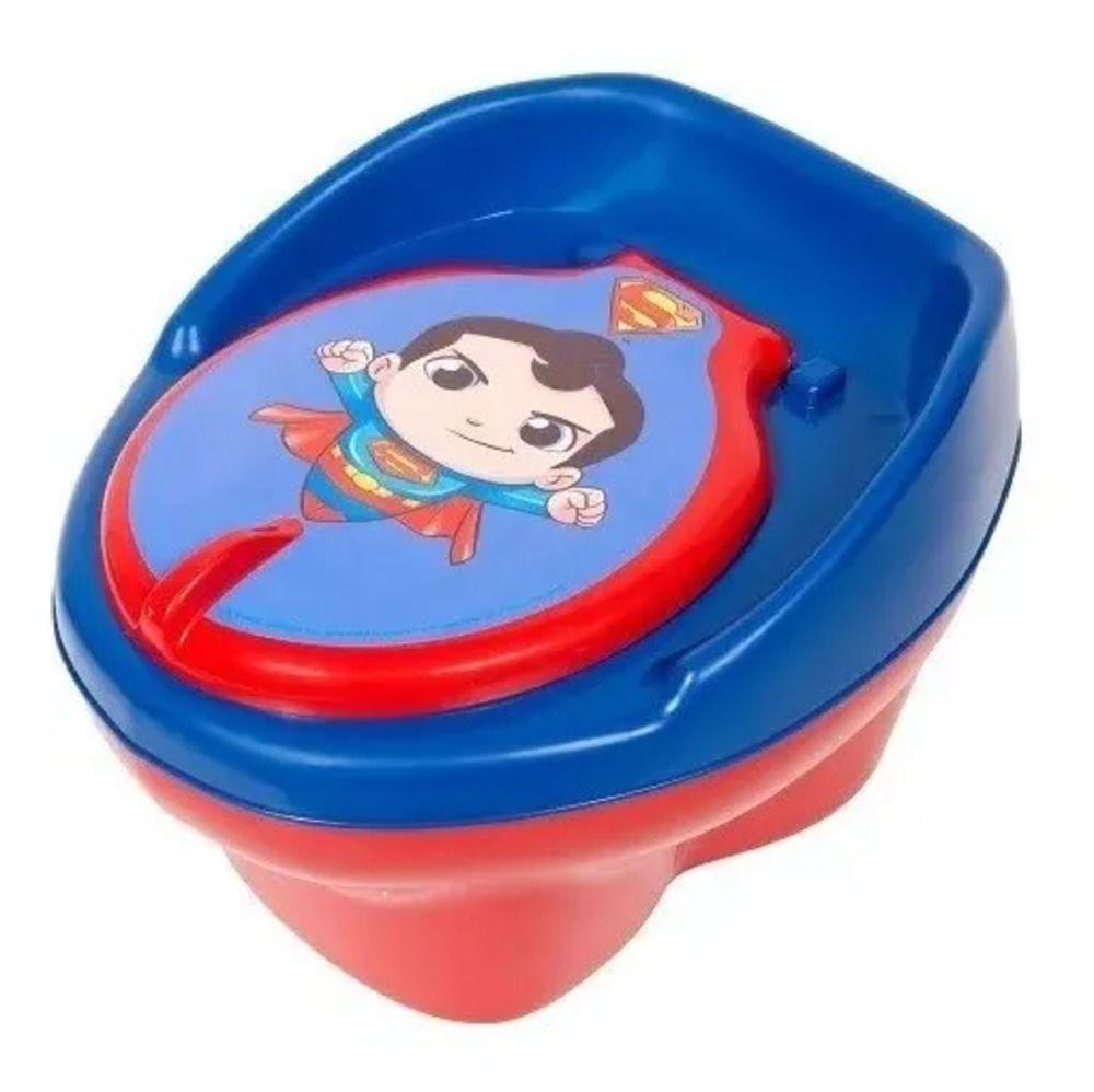 Troninho Styll Baby Super Homem