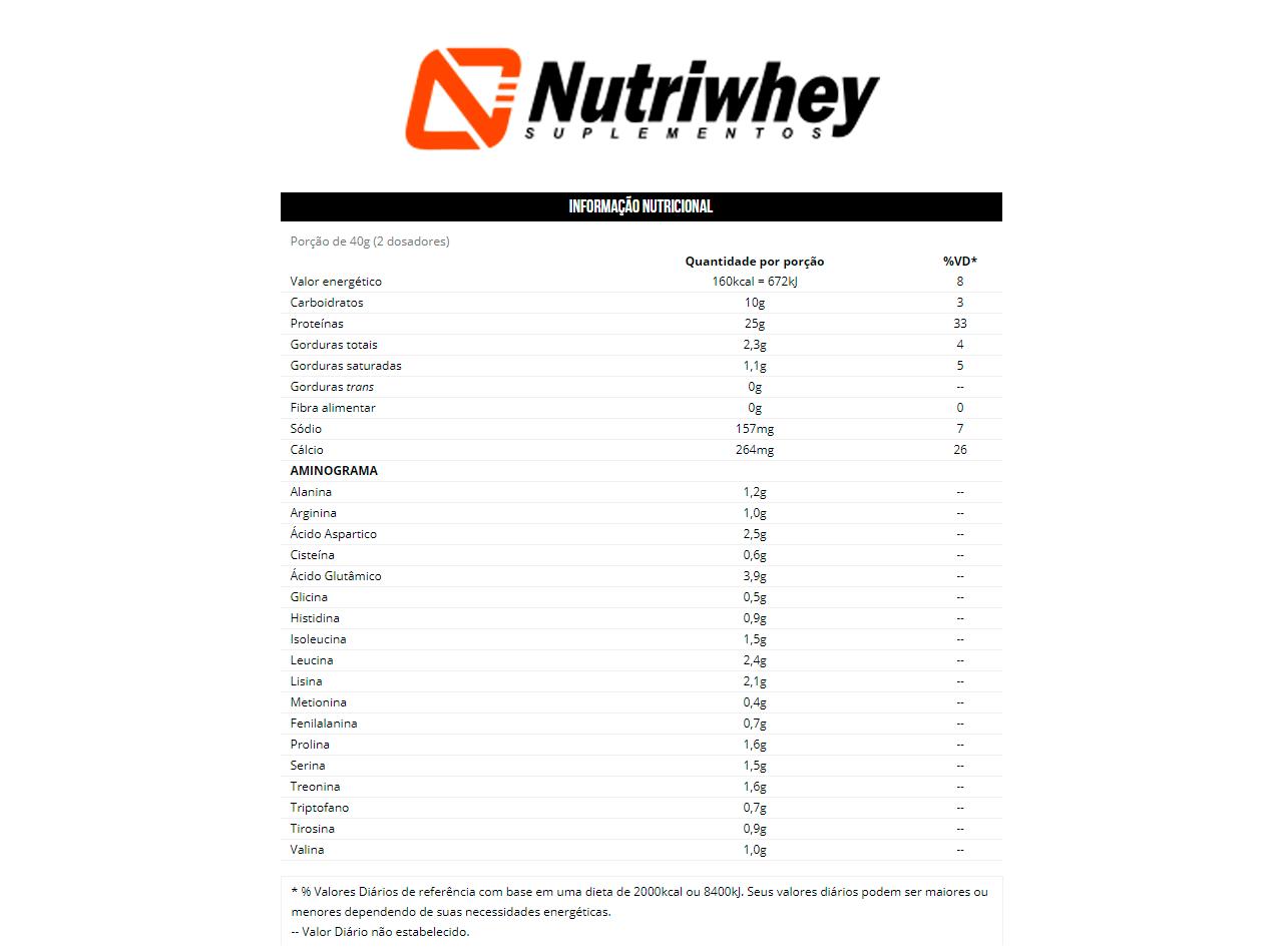 100% Whey | Max Titanium | 900g
