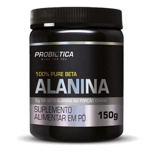 ALANINA|150G|PROBIOTICA