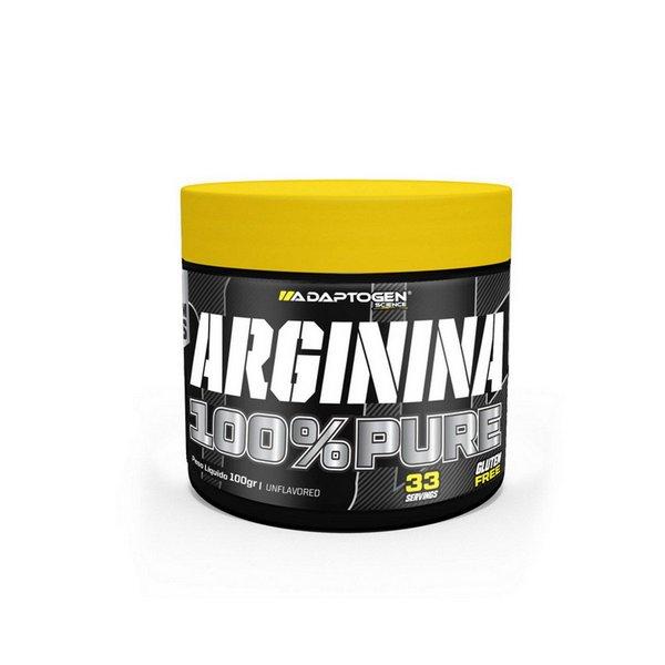 ARGININE 100% PURE - ADAPTOGEN