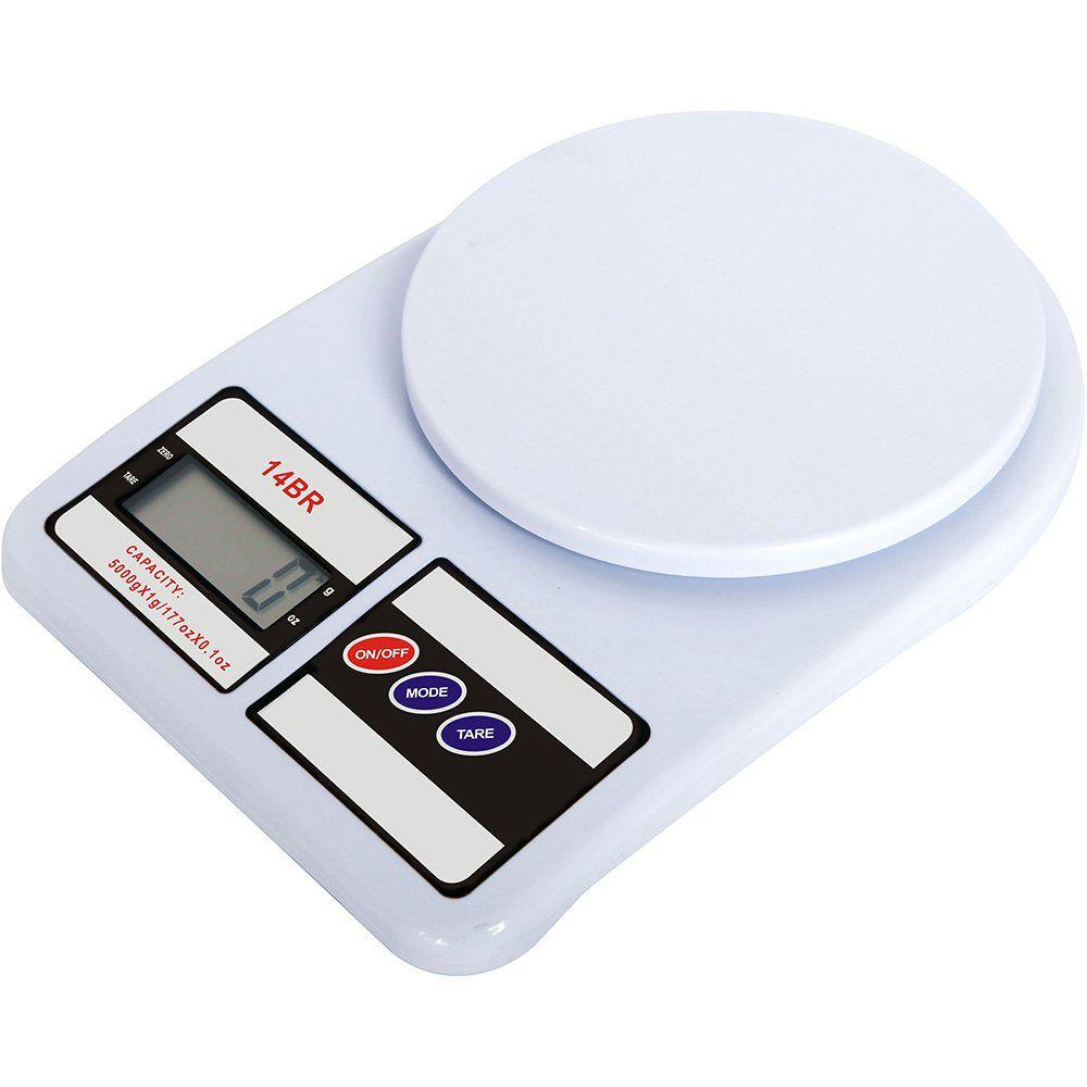 Balança para Alimentos  até 10kg