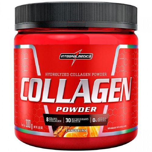 Collagen Powder | Integral Médica | 300g
