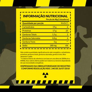 COMBO EVOROX | WHEY PROTEIN 1KG - CREATINE 100G -BCAA 60 CAPS- COQUETELEIRA | EVOROX