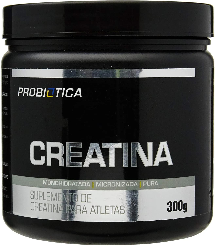 CREATINA | 300G | PROBIOTICA