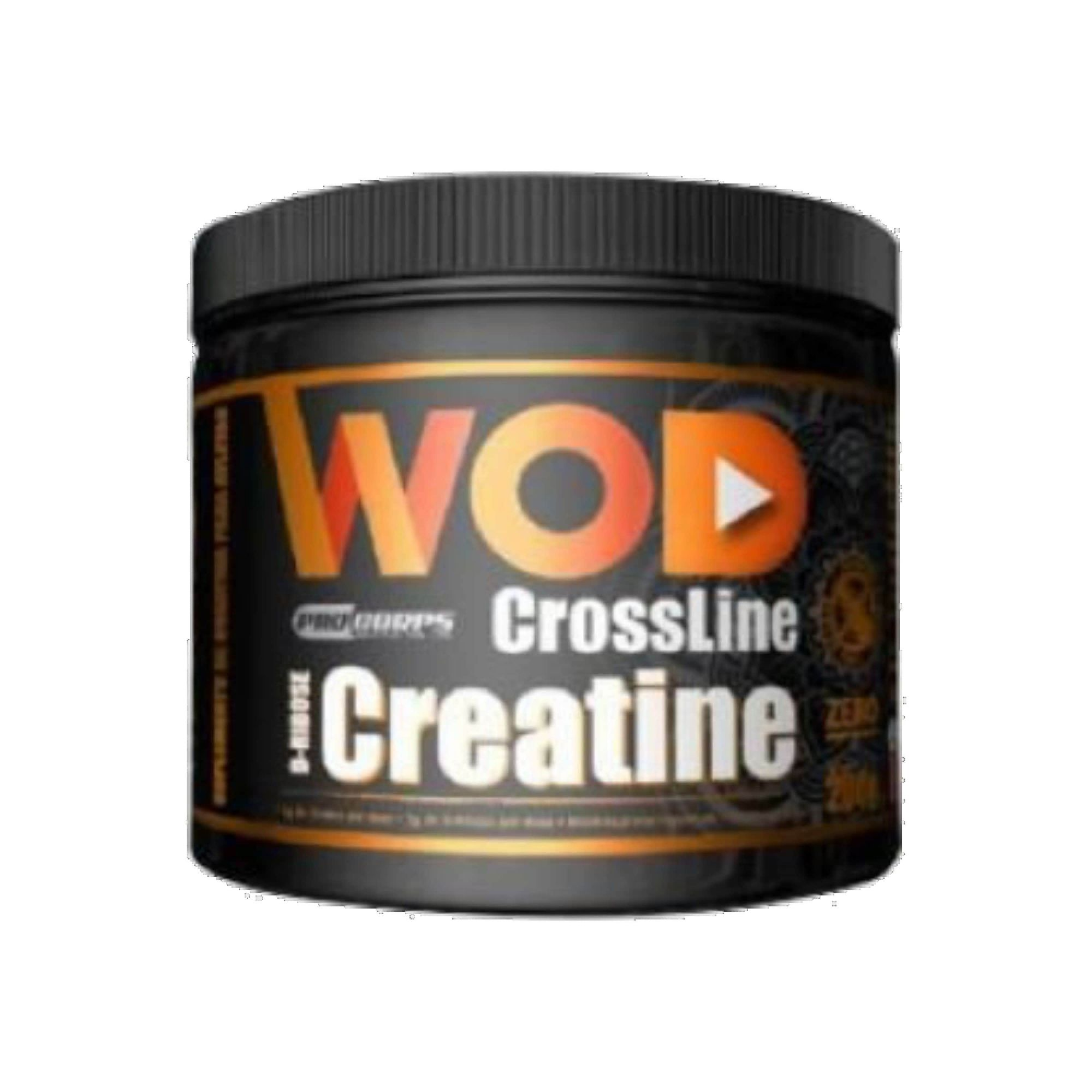 Creatine Crossline | Pro Corps | 200g