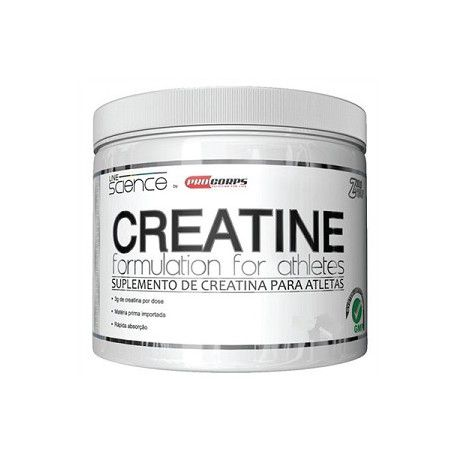 Creatine Line Science | Pro Corps | 100g