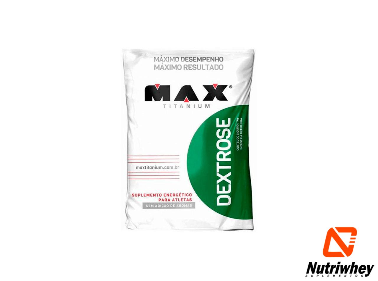 Dextrose | Max Titanium | 1kg
