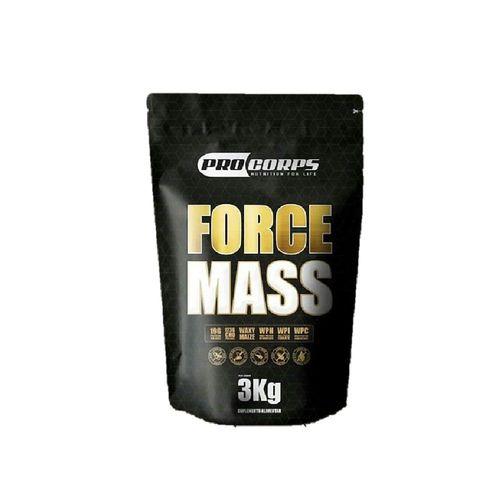 Force MASS | Pro Corps | 3kg