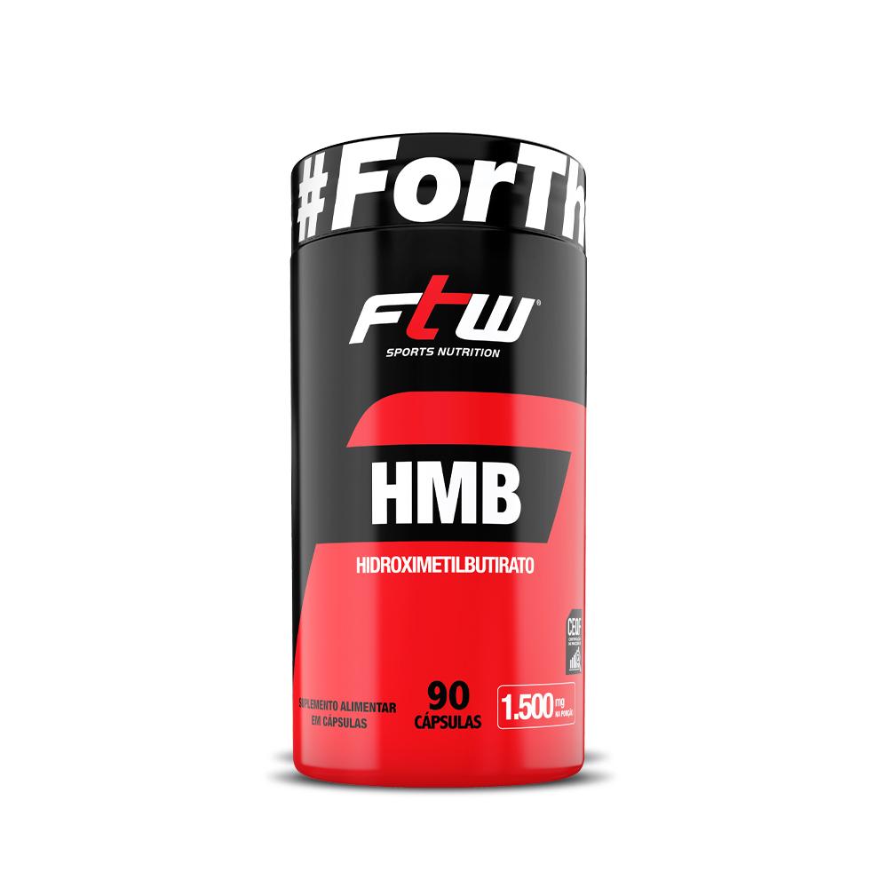 HMB (90CAPS)  FTW