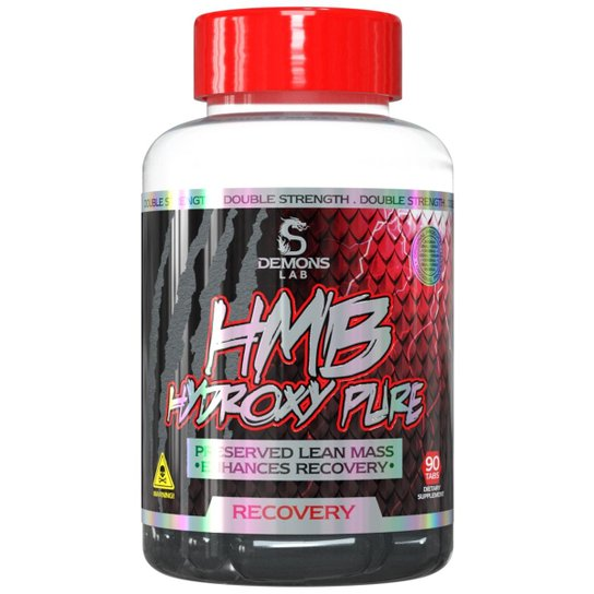 HMB HYDROXY PURE