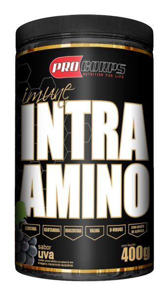 Intra Amino | Pro Corps | 400g
