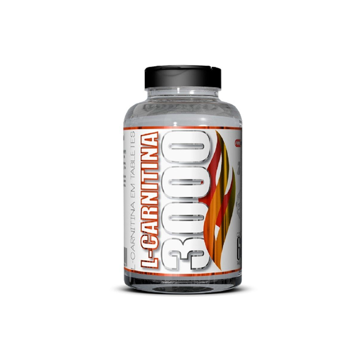 L-Carnitina 3000 | Pro Corps | 60 TABLETS