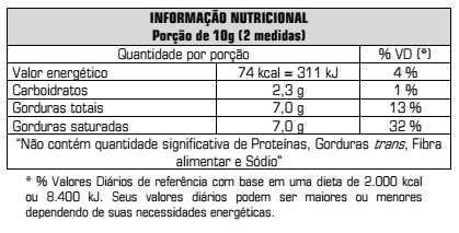 MCT | Probiótica | 200G