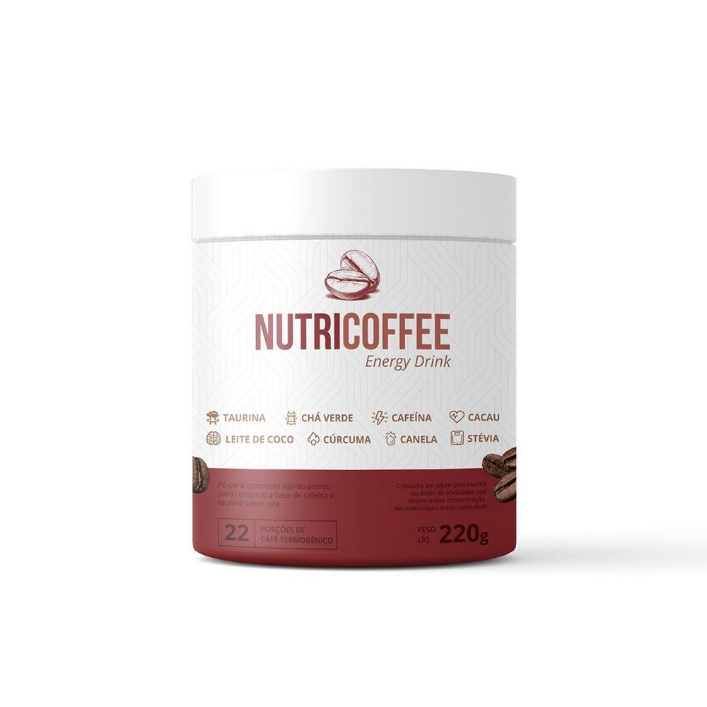 NUTRICOFFEE| 220G|NUTRIPUR