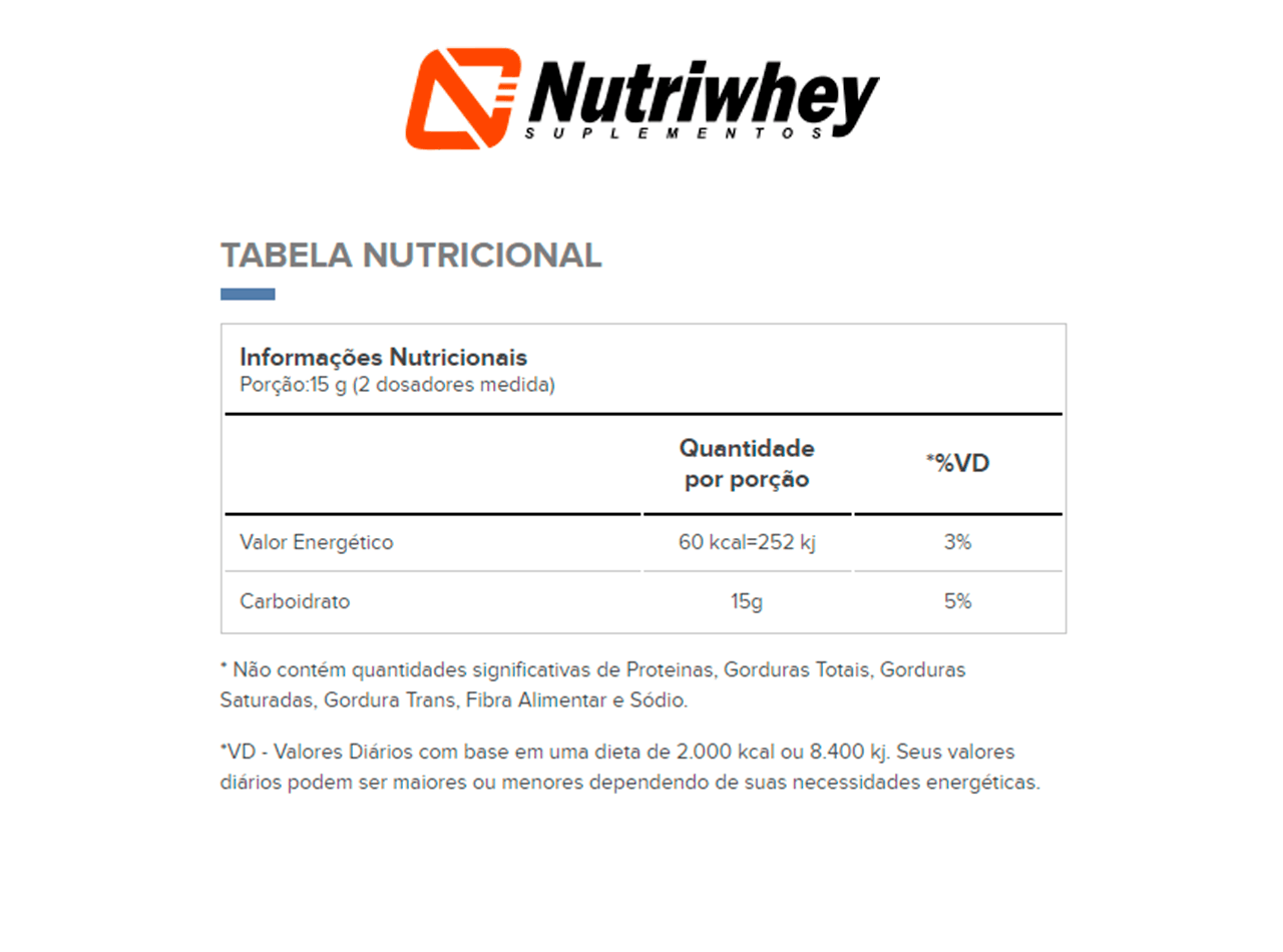Palatinose LOW G.I.   Atlhetica Nutrition   400g