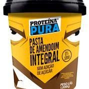 Pasta de Amendoim | Proteina Pura | 1kg