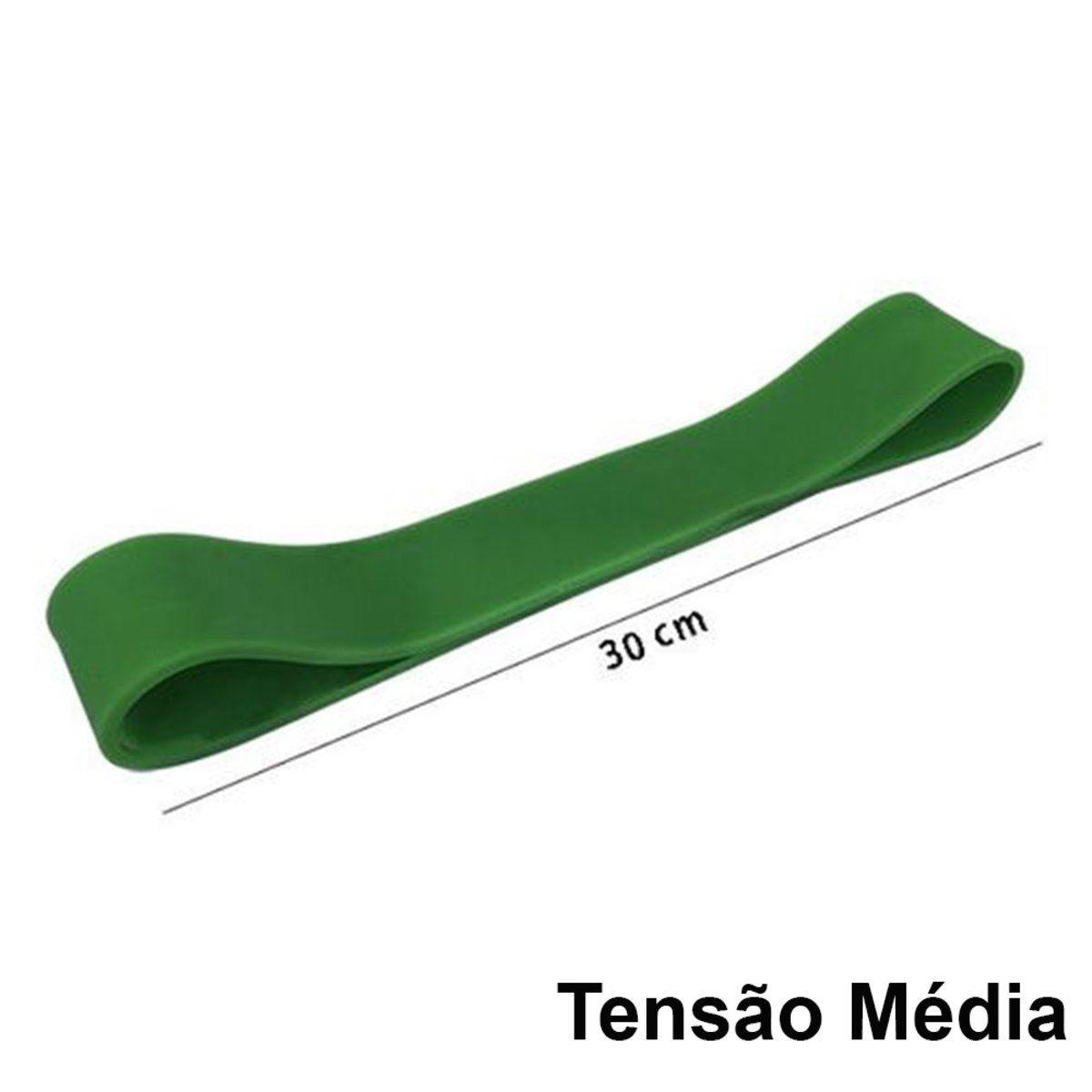 RUBBER BAND TENSÃO MÉDIA| PROTTECTOR