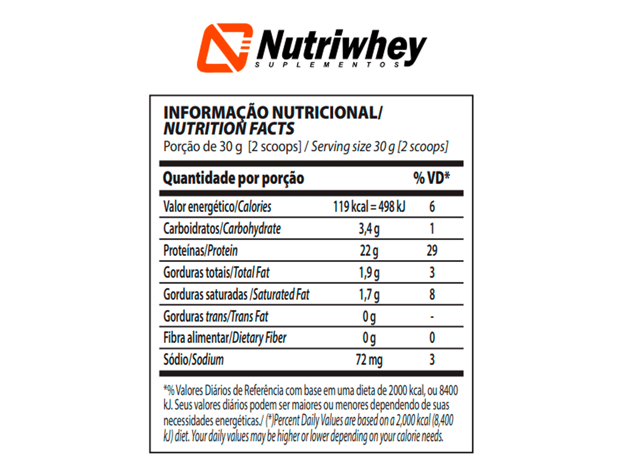 Super Whey 3W - Super Whey Protein Matrix | Integral Médica | 900G