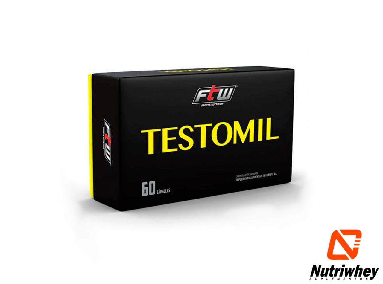 Testomil | FTW | 100g