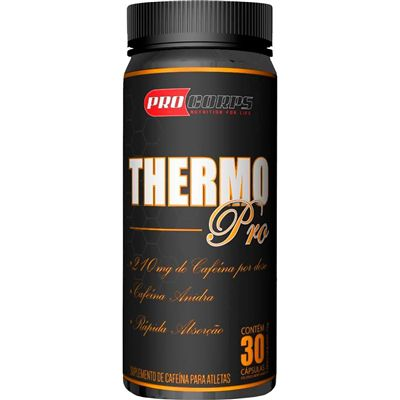 Thermo | Pro Corps | 30 CÁPSULAS