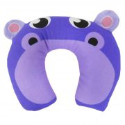 Apoio Pescoço Incomfral Fisher-Price - Hipopótamo