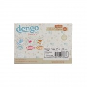 Babete felpa c/2 - Minasrey - Dengo