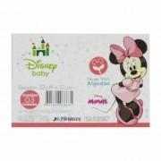 Babetes c/3 Minasrey - Disney Baby - Rosa