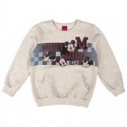 Blusão Cativa Estampa Mickeys, Mickey M em Relevo Mouse 1928 - 4 ao 10