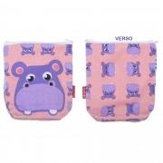 Bolsa Térmica para Cólicas e Desconfortos do Bebê - Incomfral - Fisher Price - Hipopótamo