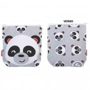Bolsa Térmica para Cólicas e Desconfortos do Bebê - Incomfral - Fisher Price - Panda